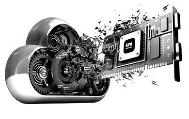 GPU CLOUD COMPUTING