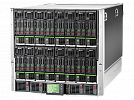 HPE BladeSystem c7000 Enclosure chassis: