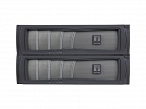 Storage NetApp FAS3250 with Expanded I / O